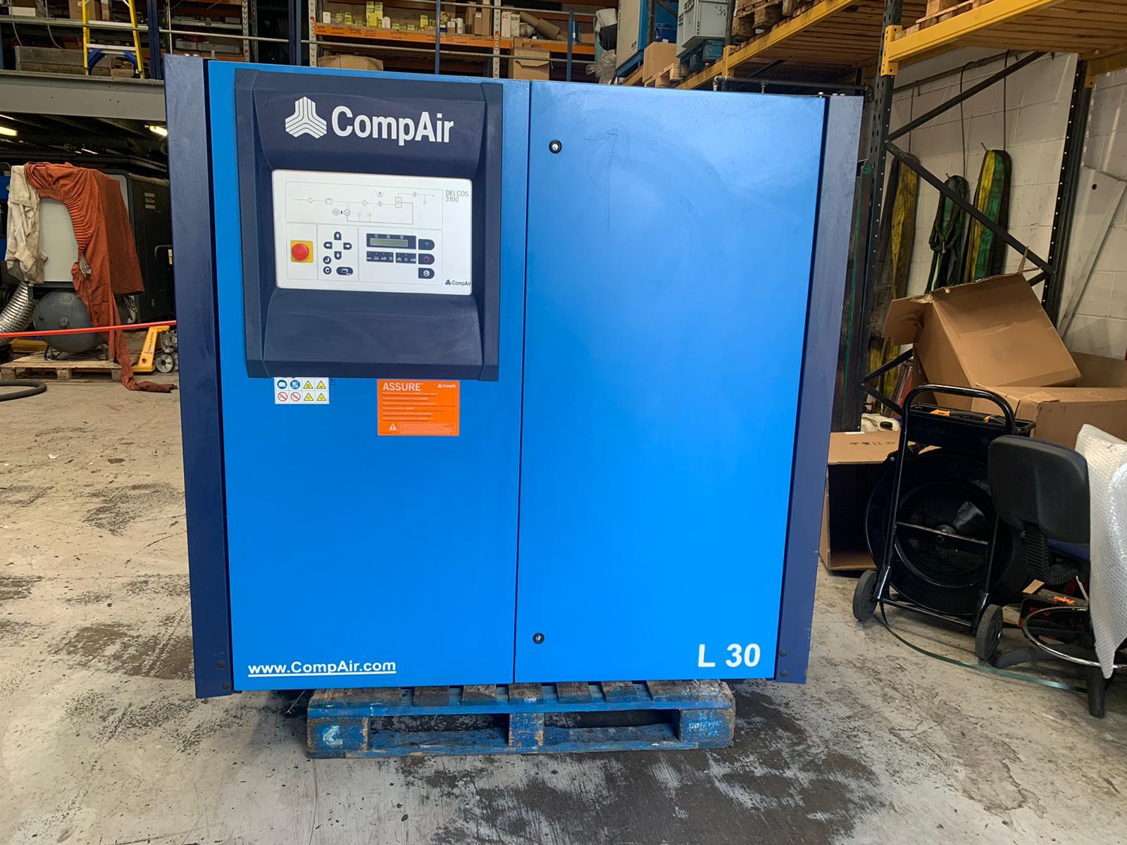 Compair L30-7.5A