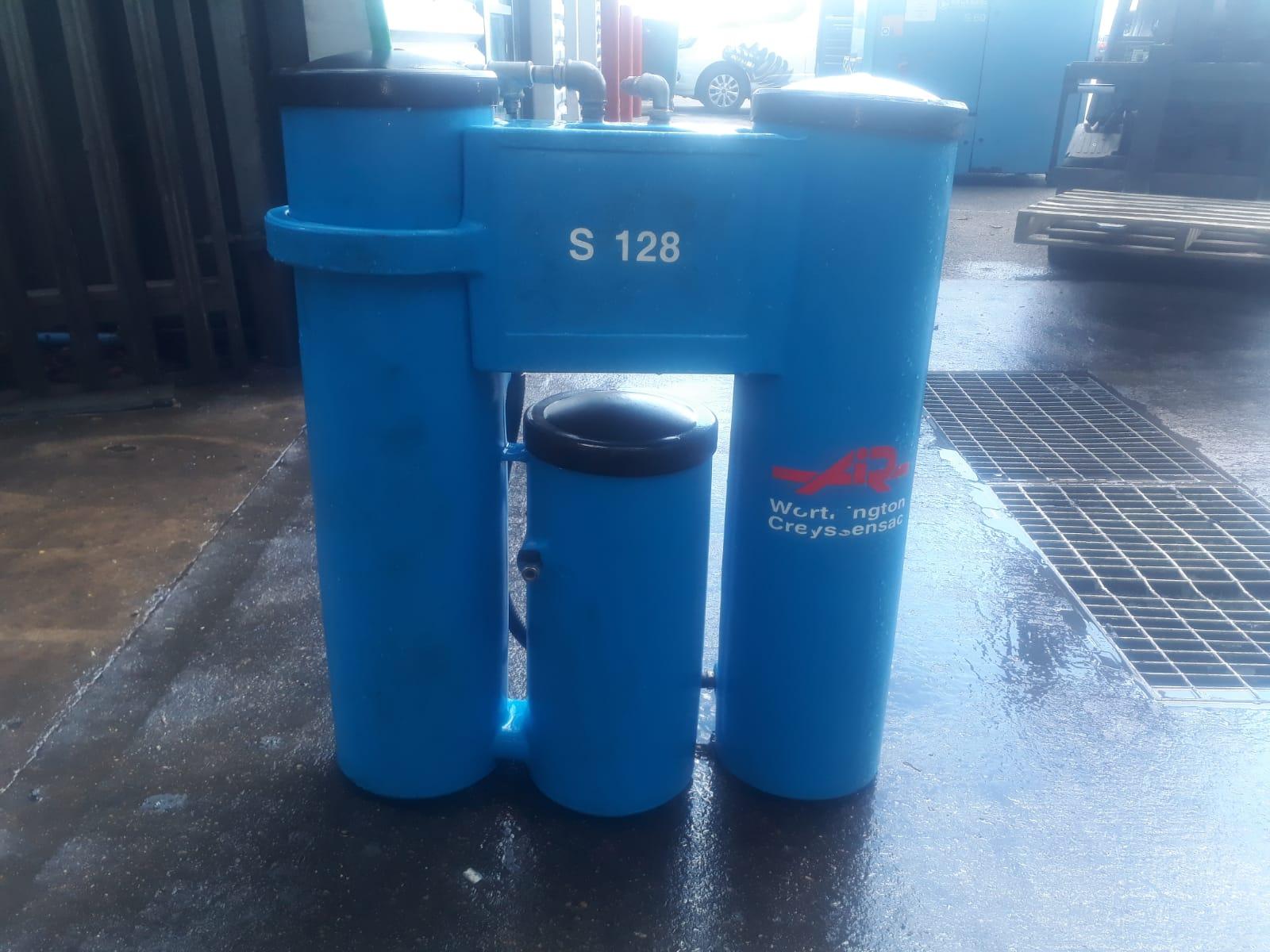 Oil Water Seperator S128