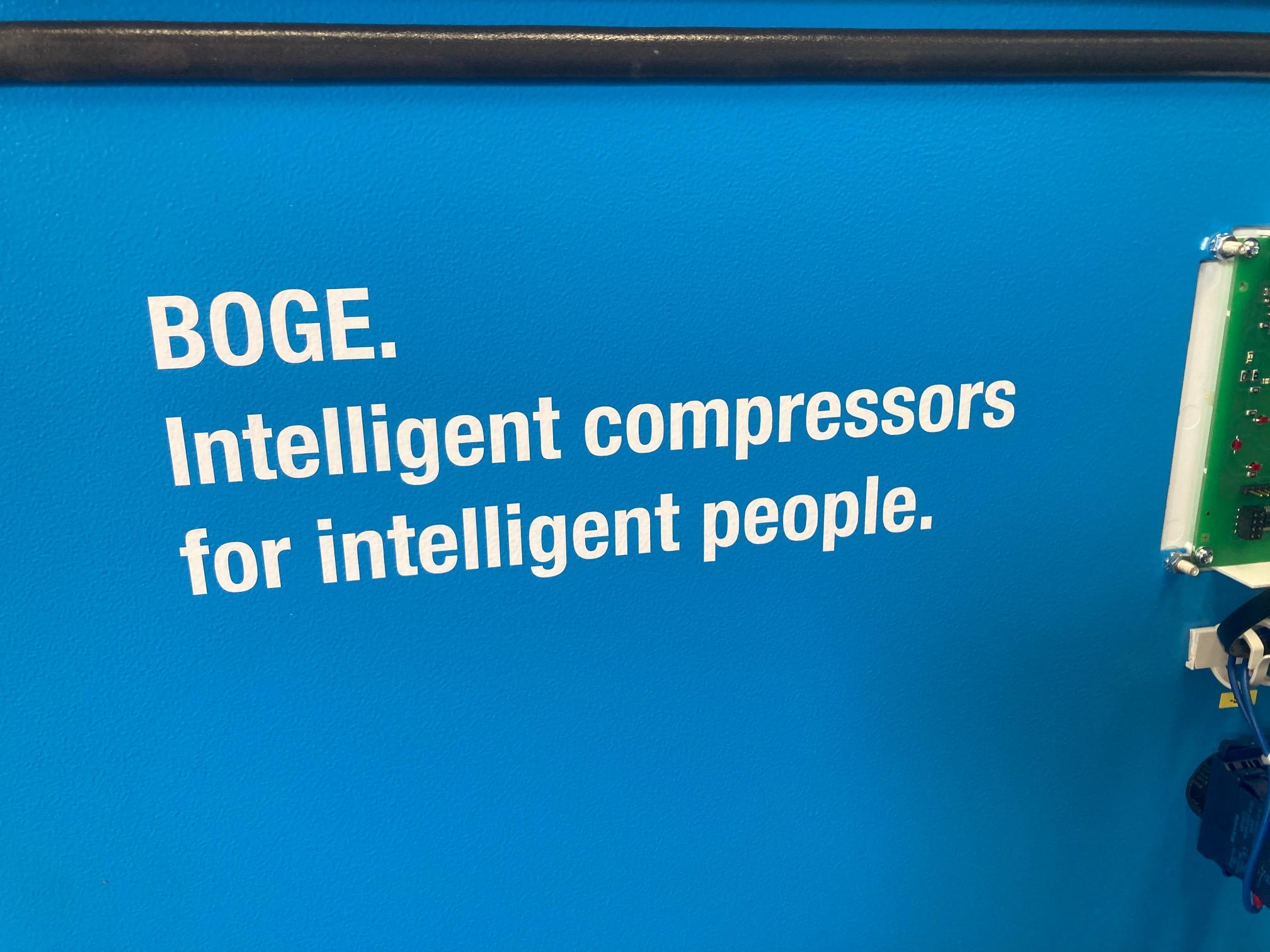 BOGE SLSF40-3