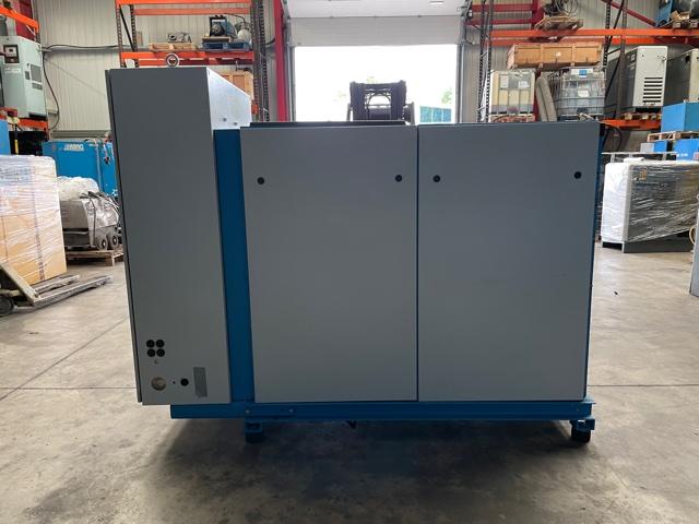 ALUP Allegro 60 60 Kw Variable Speed Drive Industrial Compressor 11 Bar 373 CFM