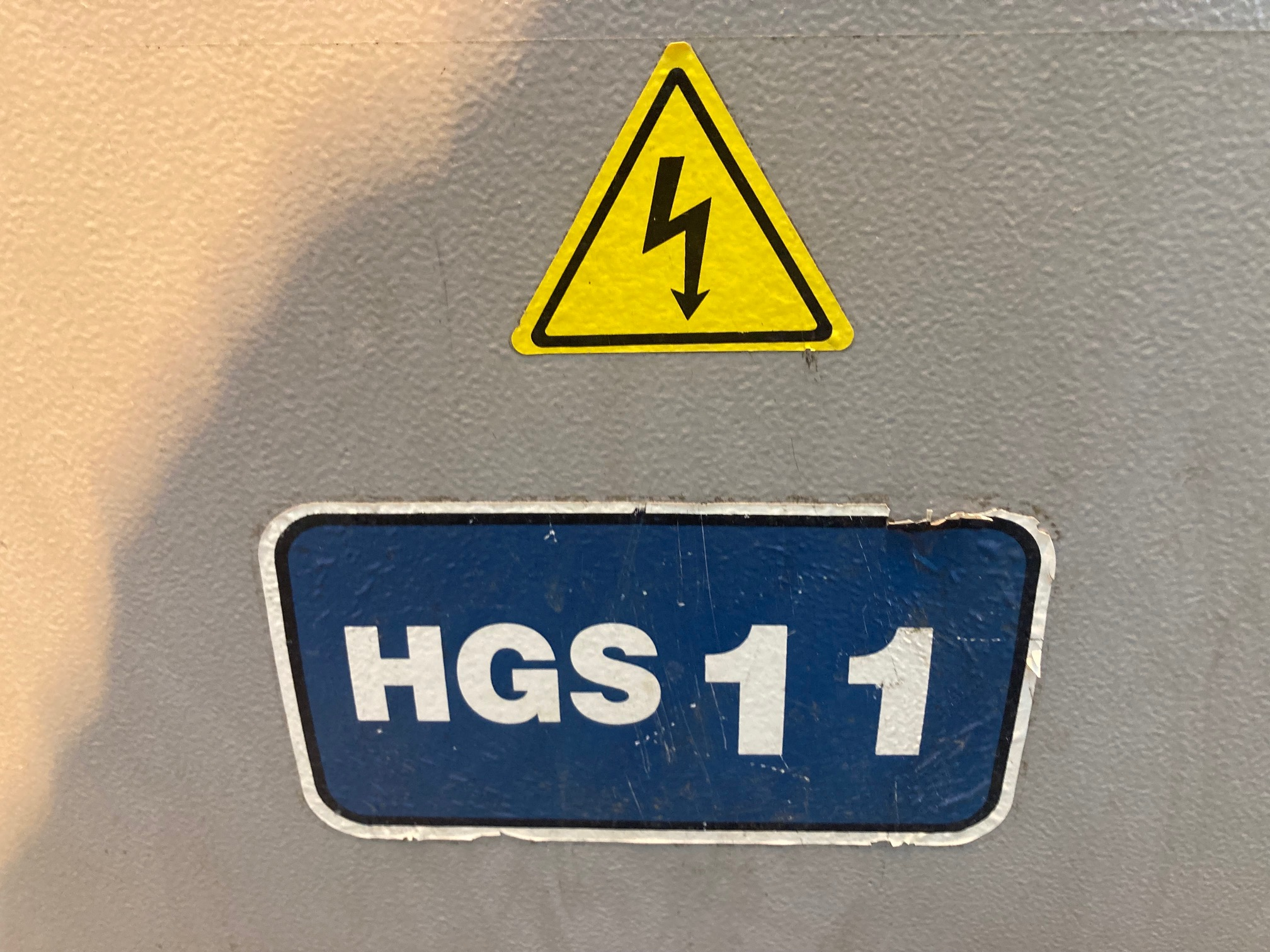 HERTZ HGS11