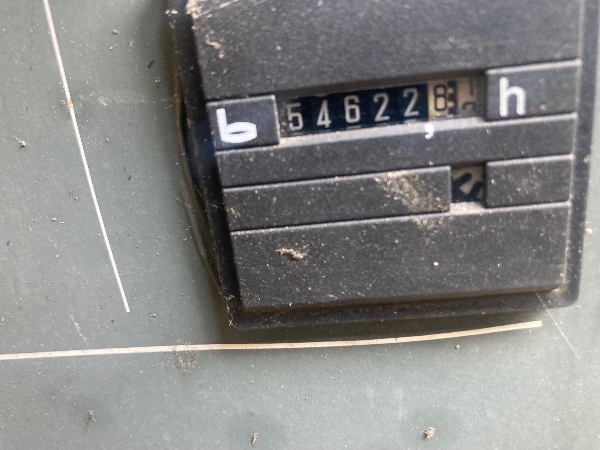 Hydrovane 975