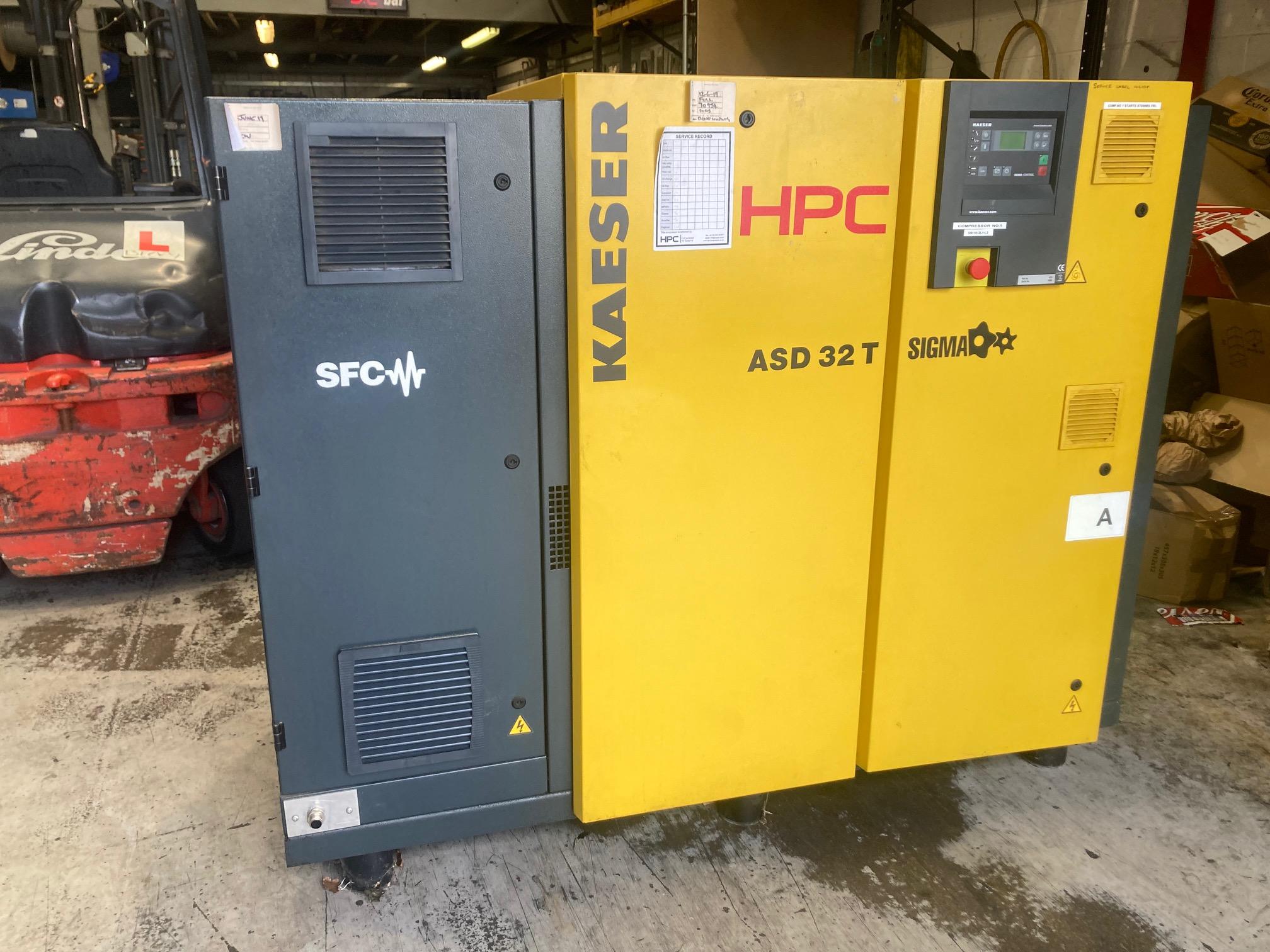 HPC ASD32SFC T