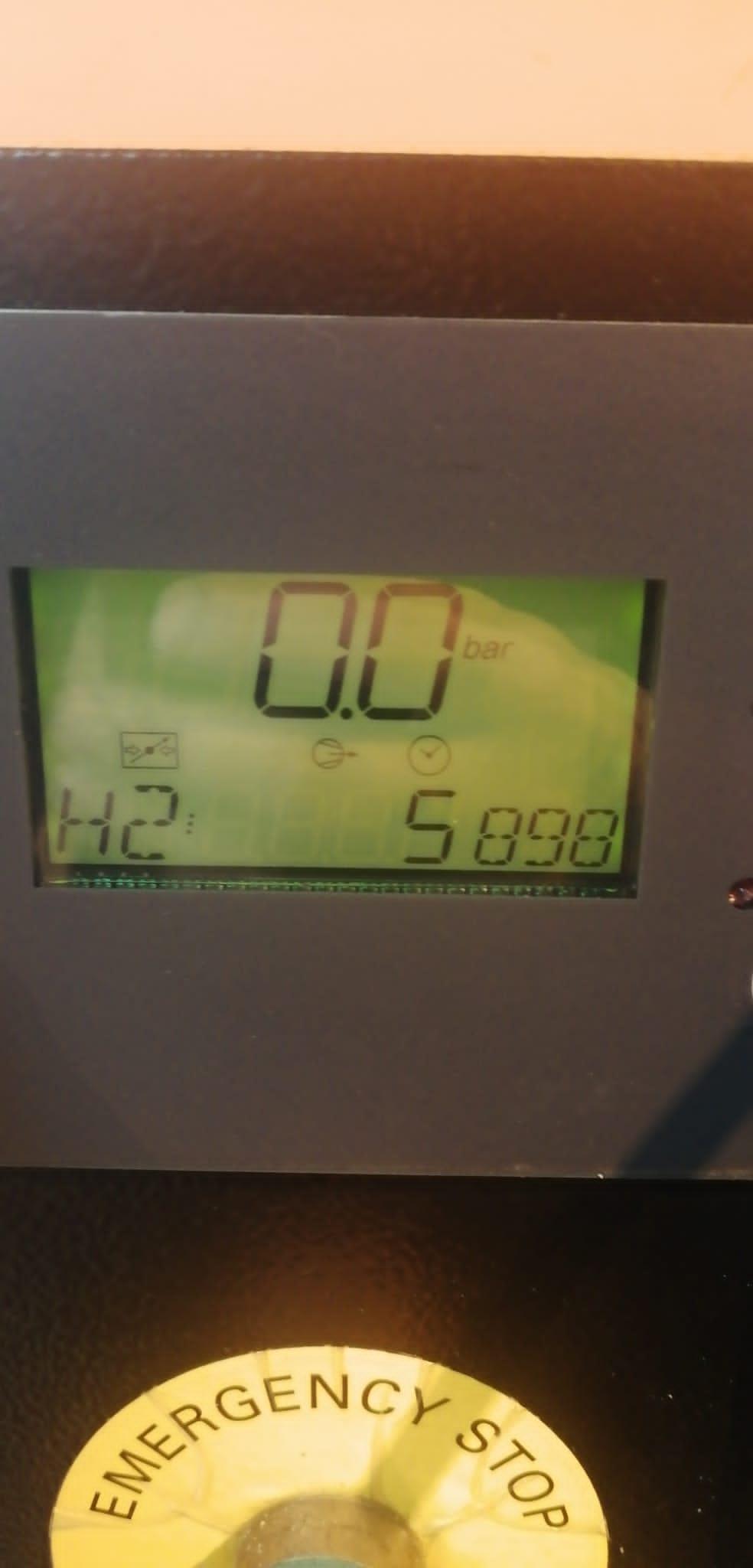 Avelair Opus 9ER7.5 10hp 9 bar 39cfm