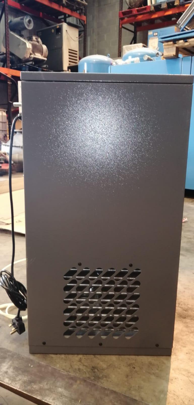 HERTZ HRD40 refrigerant air dryer